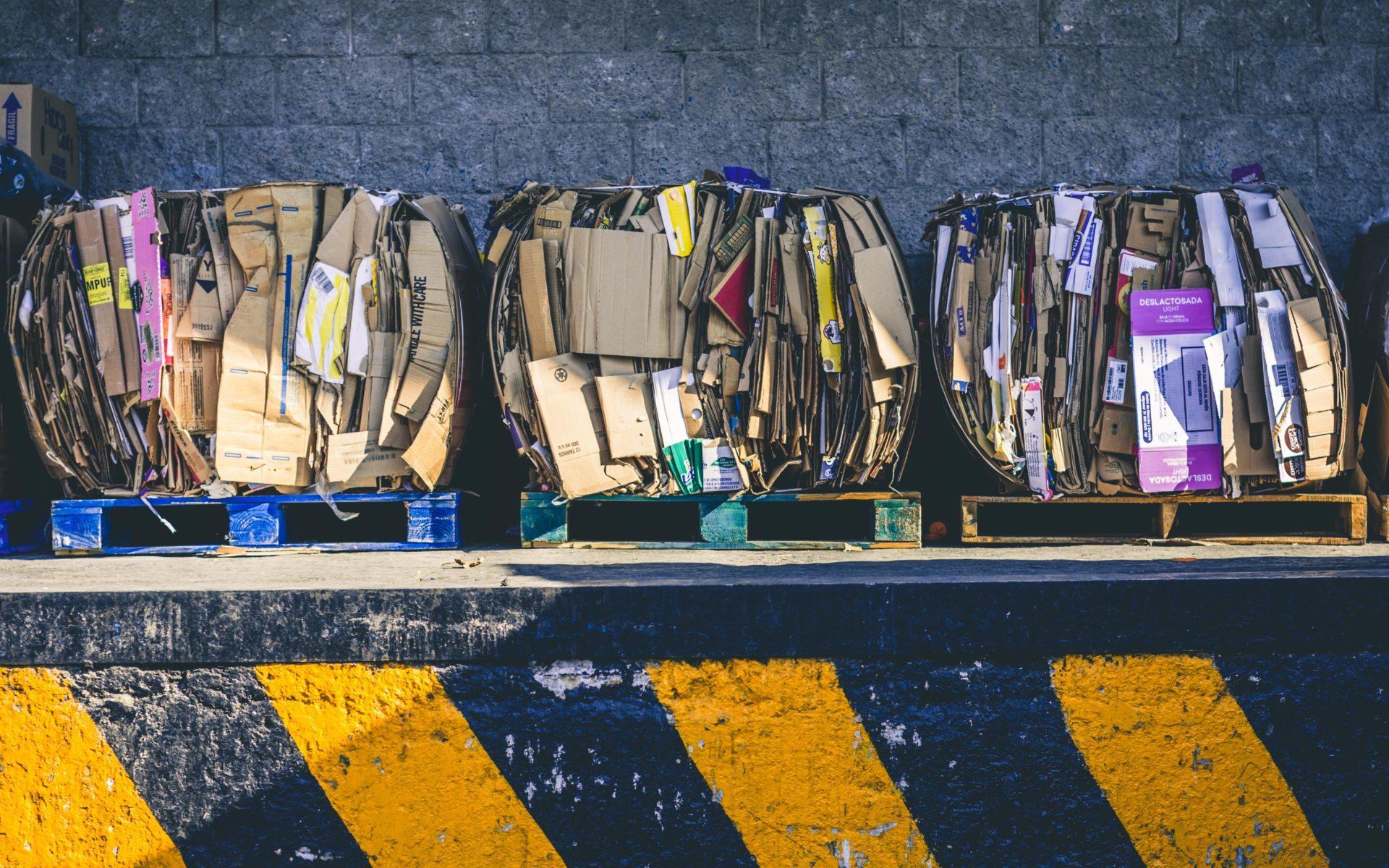 gestione rifiuti azienda