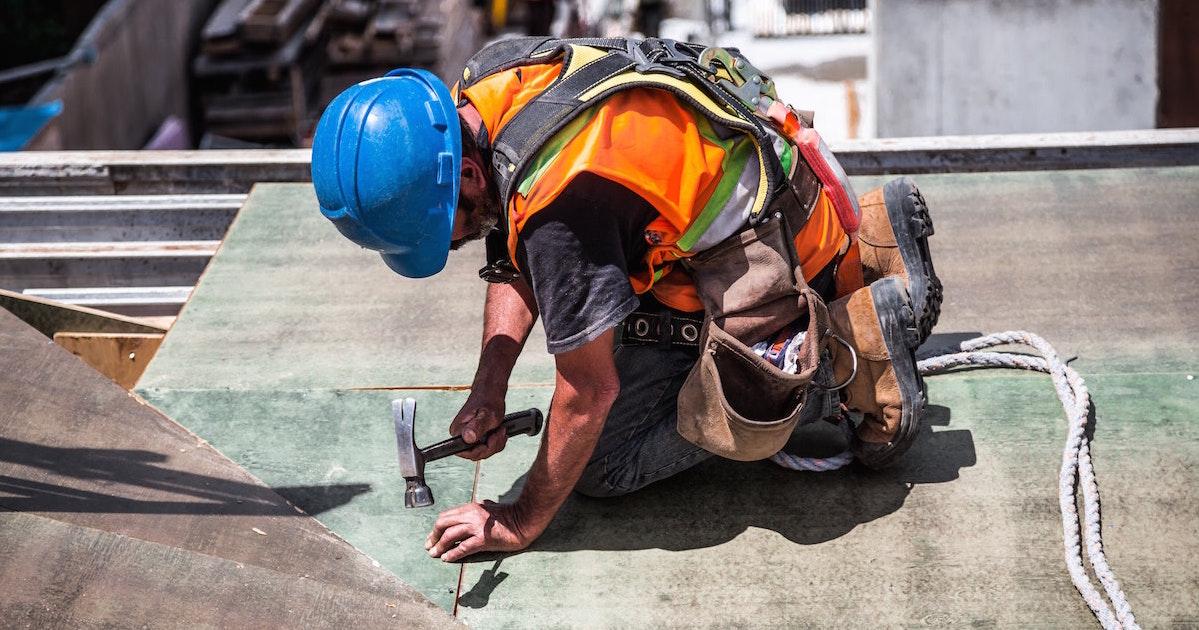 dispositivi protezione individuale sicurezza lavoro