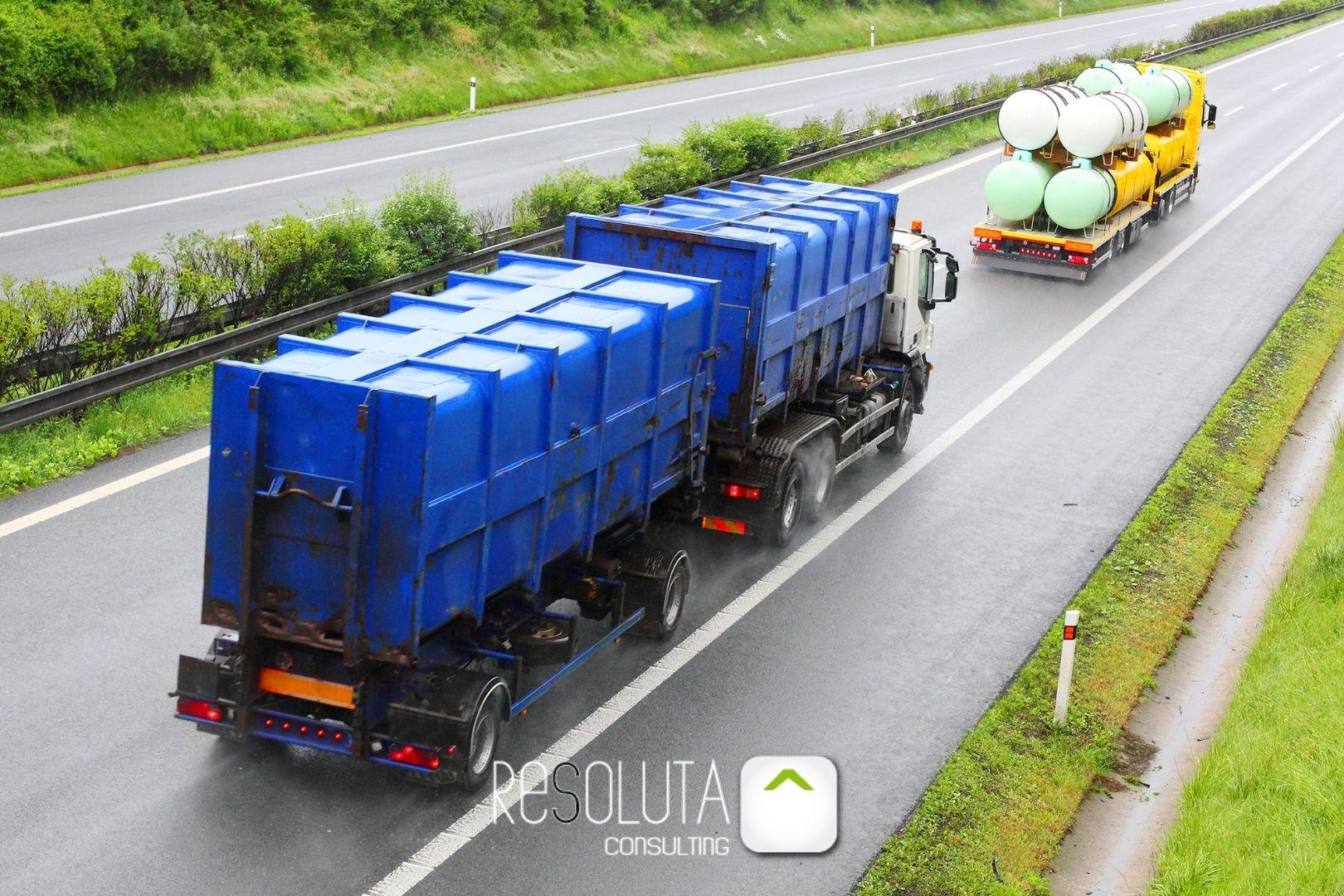 responsabile tecnico gestione rifiuti marche